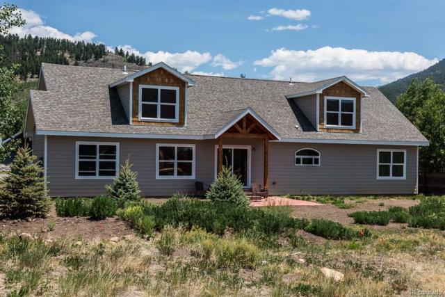 64 Escalante Street, Crested Butte, CO 81224 (MLS #1568296) :: 8z Real Estate