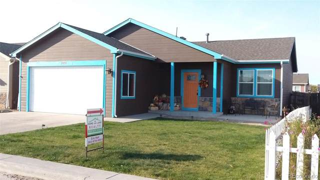 1219 E 5th Avenue, Deer Trail, CO 80105 (MLS #1607271) :: 8z Real Estate