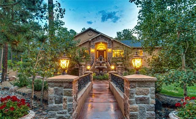 19975 Twisted Pine Drive, Colorado Springs, CO 80908 (#1716109) :: Arnie Stein Team | RE/MAX Masters Millennium