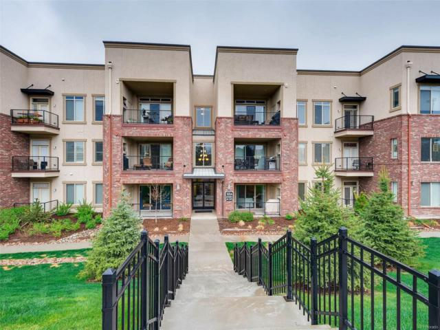 303 Inverness Way #103, Englewood, CO 80112 (MLS #1763531) :: 8z Real Estate