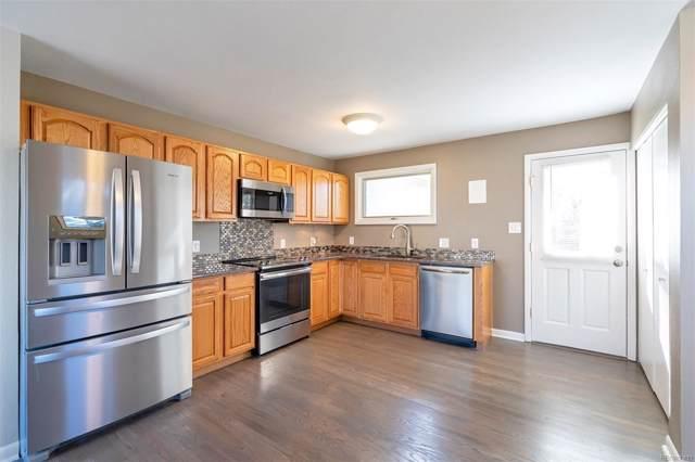 11692 E 7th Avenue, Aurora, CO 80010 (MLS #1807199) :: 8z Real Estate