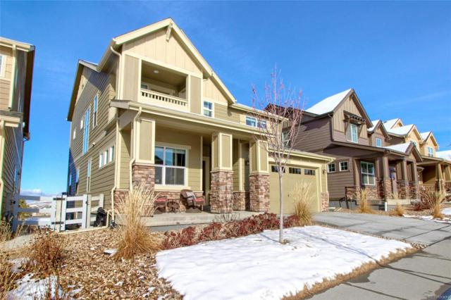 2315 Prospect Lane, Broomfield, CO 80023 (#1839508) :: The Heyl Group at Keller Williams