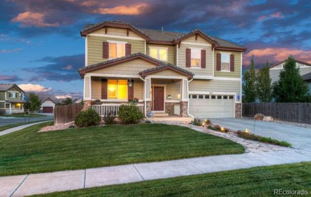 407 Cardens Place, Erie, CO 80516 (#1888783) :: Sellstate Realty Pros