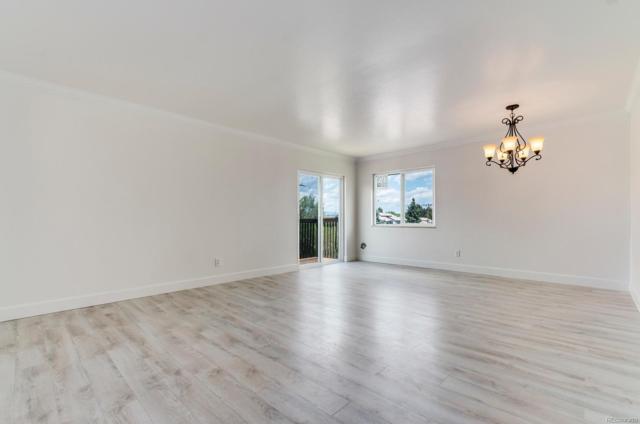 3653 S Sheridan Boulevard #22, Lakewood, CO 80235 (#1907644) :: Mile High Luxury Real Estate