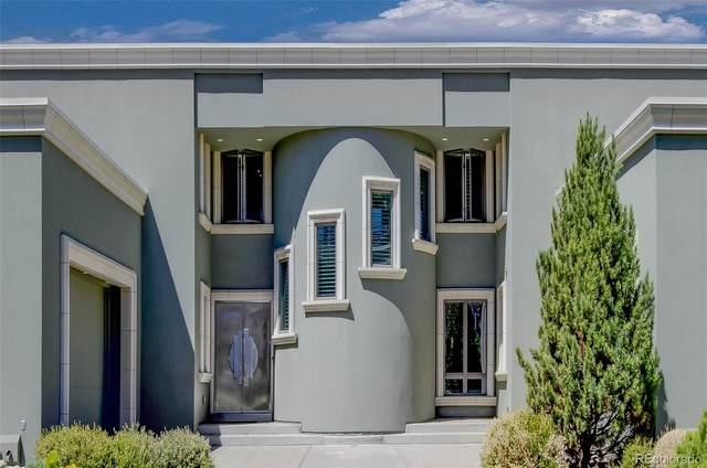 3 Sunflower Place, Cherry Hills Village, CO 80113 (MLS #2073180) :: 8z Real Estate