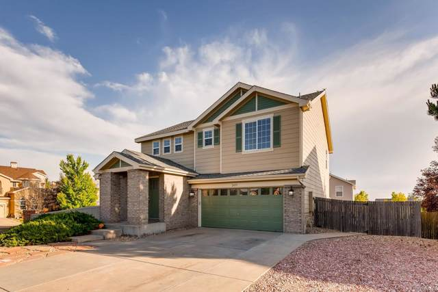 2493 S Flanders Court, Aurora, CO 80013 (MLS #2074670) :: 8z Real Estate