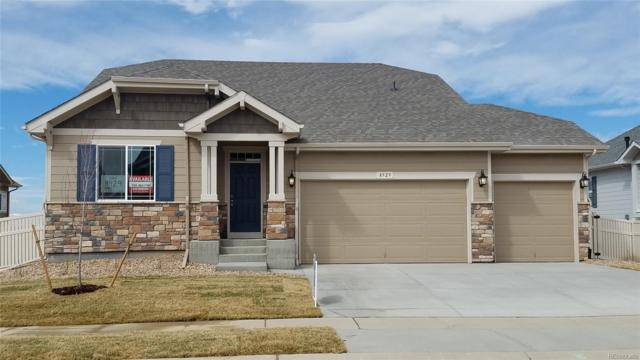 8929 Forest Street, Firestone, CO 80504 (#2079176) :: Structure CO Group