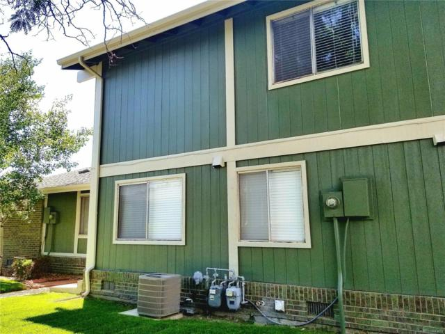 1252 S Uvalda Street, Aurora, CO 80012 (MLS #2092059) :: 8z Real Estate