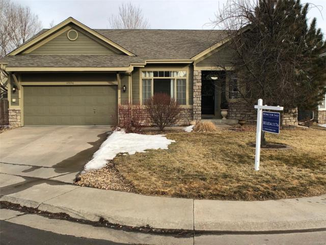 12656 S Dove Creek Way, Parker, CO 80134 (#2135855) :: The Griffith Home Team