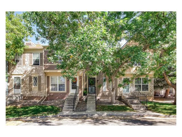 2753 E Nichols Circle, Centennial, CO 80122 (#2206208) :: Colorado Team Real Estate