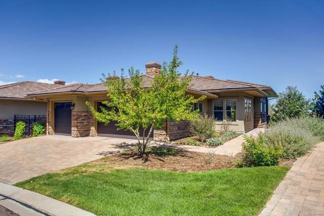 10263 Spring Green Drive, Englewood, CO 80112 (MLS #2218575) :: 8z Real Estate