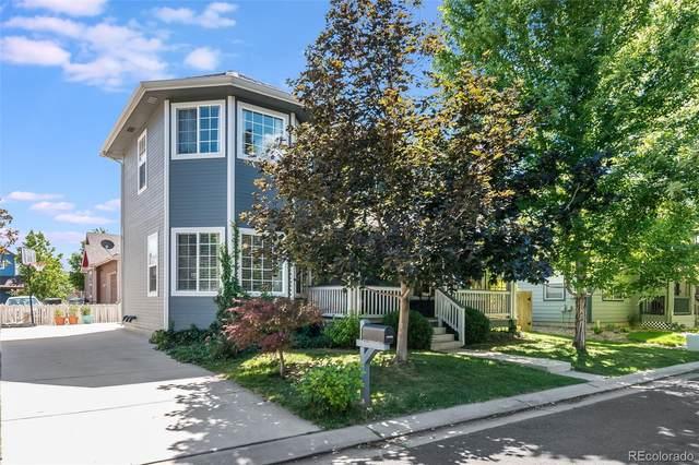 505 Noel Avenue, Longmont, CO 80501 (MLS #2248901) :: 8z Real Estate