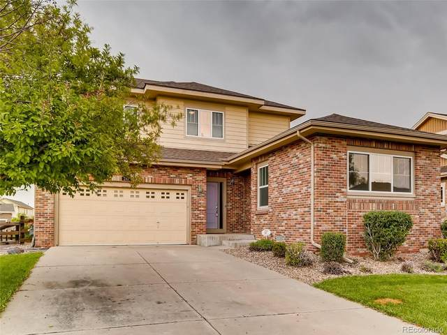 247 N Coolidge Way, Aurora, CO 80018 (MLS #2253400) :: Kittle Real Estate