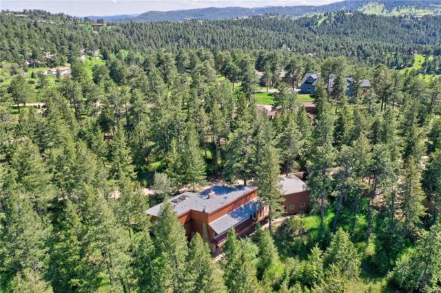 23070 Pinecrest Road, Golden, CO 80401 (MLS #2267120) :: 8z Real Estate