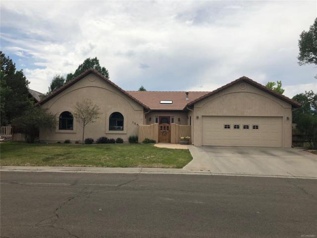 155 Mesa Circle, Salida, CO 81201 (MLS #2288676) :: 8z Real Estate