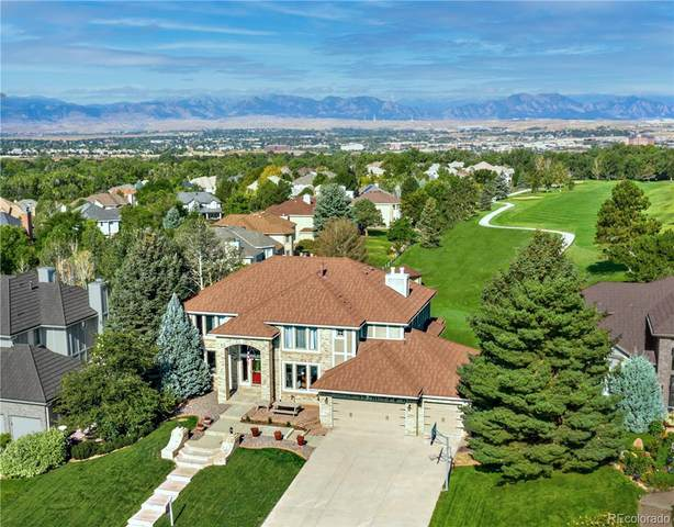 10015 Meade Court, Westminster, CO 80031 (#2292000) :: HomeSmart