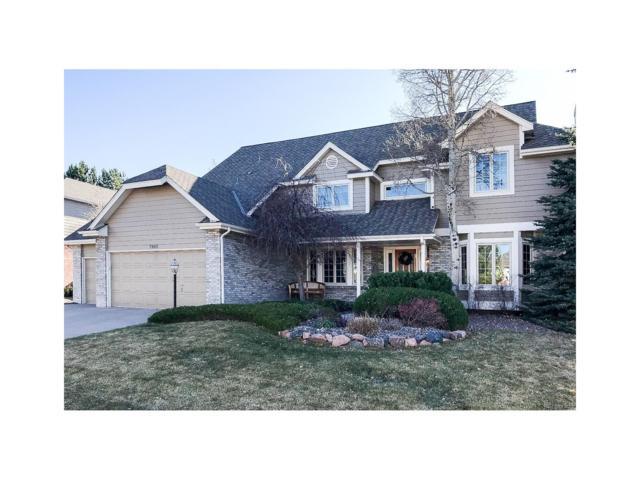 7968 S Clayton Circle, Centennial, CO 80122 (MLS #2301822) :: 8z Real Estate
