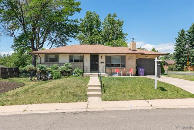2901 S Perry Way, Denver, CO 80236 (#2335497) :: Mile High Luxury Real Estate