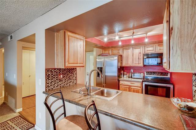 13902 E Stanford Circle A04, Aurora, CO 80015 (MLS #2343713) :: 8z Real Estate