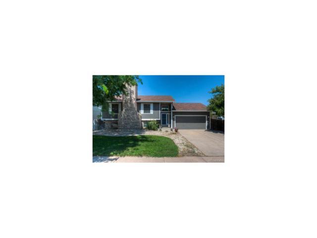17691 E Kenyon Drive, Aurora, CO 80013 (MLS #2359049) :: 8z Real Estate