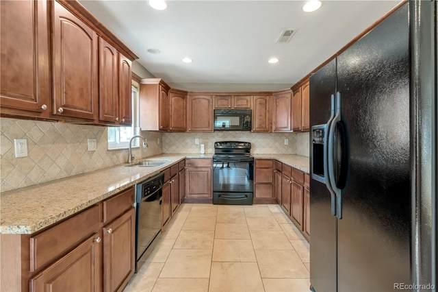1320 Xanthia Street, Denver, CO 80220 (#2391622) :: The Artisan Group at Keller Williams Premier Realty