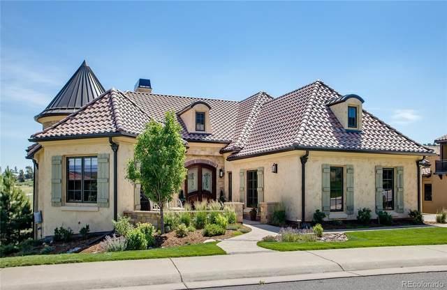 7230 Raphael Lane, Littleton, CO 80125 (#2435263) :: Venterra Real Estate LLC
