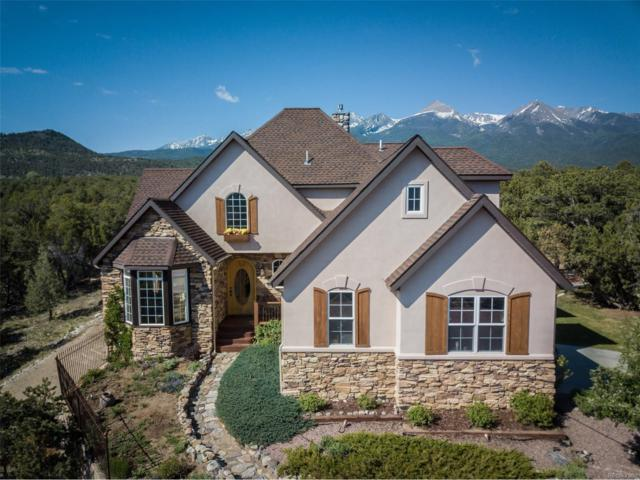 798 Three Streams Road, Howard, CO 81233 (MLS #2447877) :: 8z Real Estate