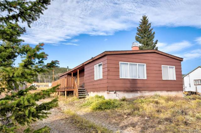317 County Road 33, Como, CO 80432 (MLS #2518425) :: 8z Real Estate