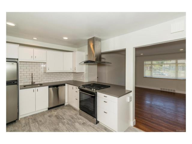 1541 Syracuse Street, Denver, CO 80220 (MLS #2519084) :: 8z Real Estate