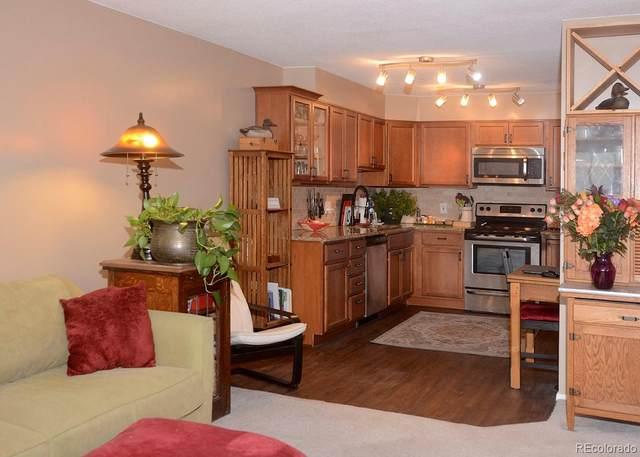 9335 E Center Avenue 4A, Denver, CO 80247 (#2576276) :: Chateaux Realty Group