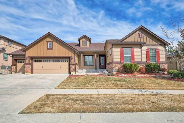 13122 Crane Canyon Loop, Colorado Springs, CO 80921 (MLS #2586659) :: 8z Real Estate