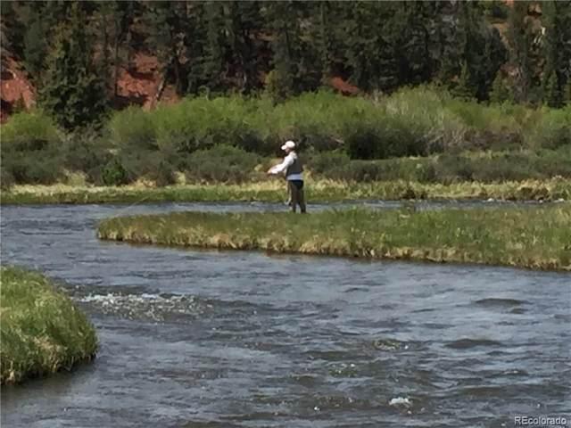 Middle Fork Vista, Fairplay, CO 80440 (#2679444) :: iHomes Colorado