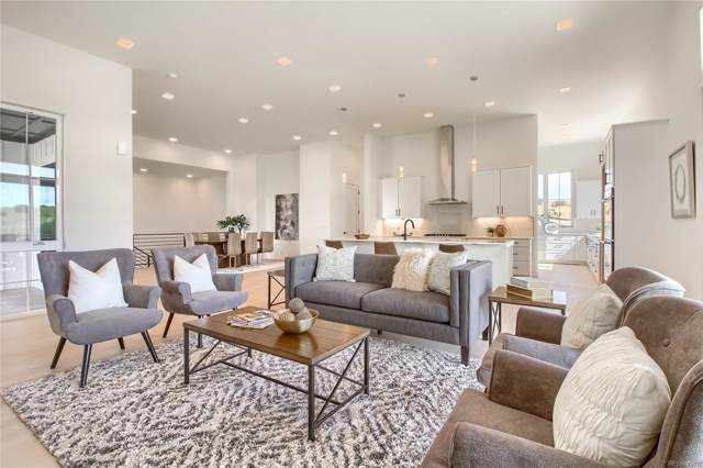 8208 Merryvale Trail, Parker, CO 80138 (#2695786) :: The Healey Group