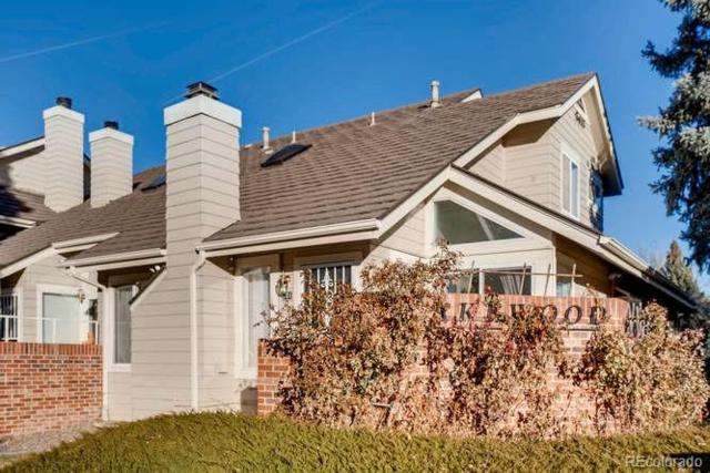 5415 W Iliff Drive #101, Lakewood, CO 80227 (#2703182) :: HomePopper