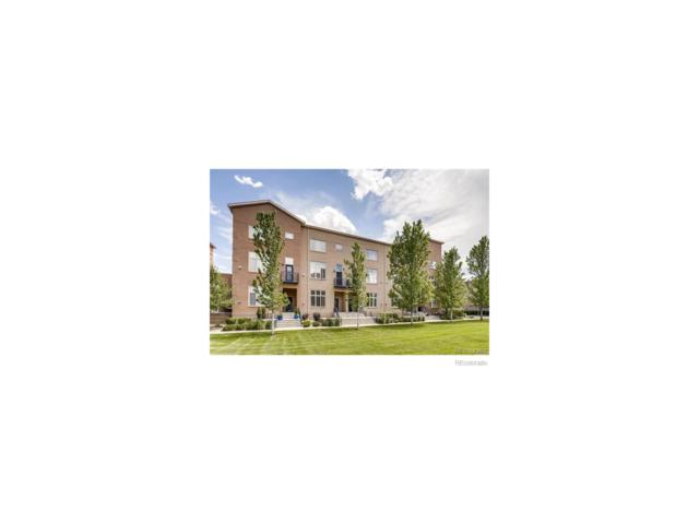 220 Roslyn Street #706, Denver, CO 80230 (#2779229) :: Wisdom Real Estate