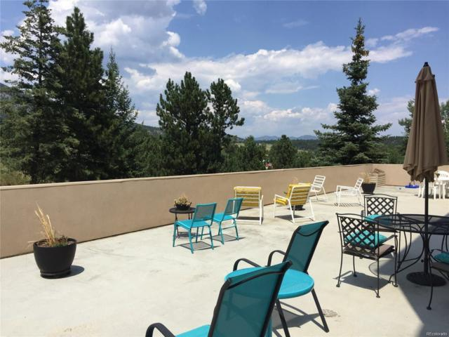 31270 John Wallace Road #304, Evergreen, CO 80439 (#2785989) :: Wisdom Real Estate