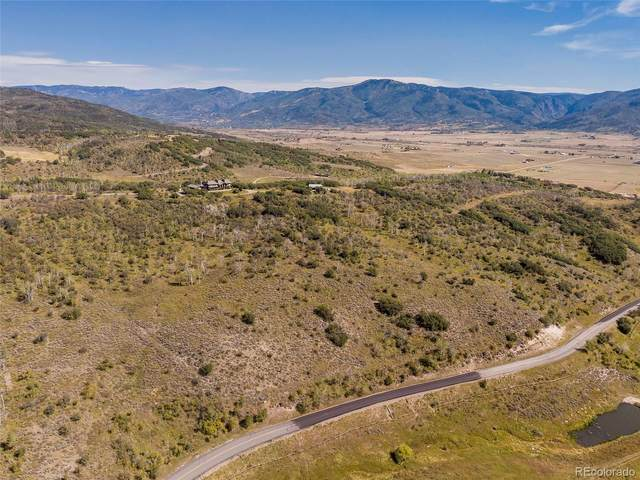 32300 Cr 41, Steamboat Springs, CO 80487 (MLS #2809174) :: 8z Real Estate