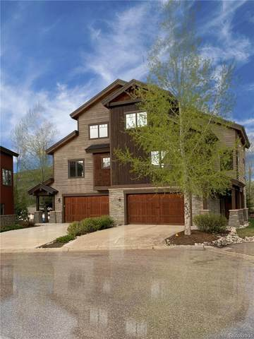 207 Willett Heights Trail, Steamboat Springs, CO 80487 (MLS #2845971) :: 8z Real Estate
