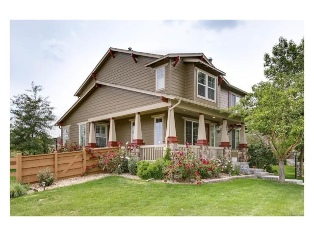 10039 Southlawn Circle, Commerce City, CO 80022 (#2858451) :: The Peak Properties Group