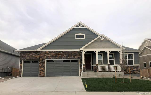1862 Wingfeather Lane, Castle Rock, CO 80108 (#2889583) :: The DeGrood Team