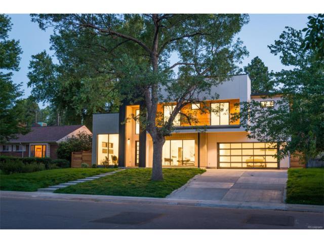 3528 E Virginia Avenue, Denver, CO 80209 (MLS #2889945) :: 8z Real Estate