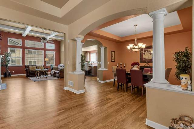6512 S Kellerman Way, Aurora, CO 80016 (#2997545) :: Real Estate Professionals