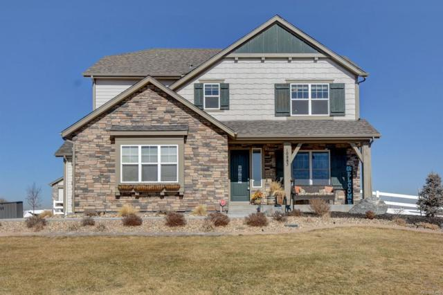 10883 E 163rd Court, Brighton, CO 80602 (MLS #3013698) :: Bliss Realty Group