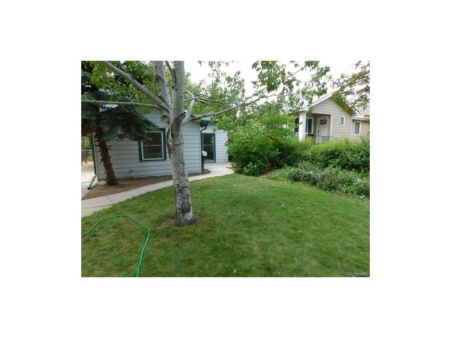 7555 Newton Street, Westminster, CO 80030 (MLS #3040346) :: 8z Real Estate