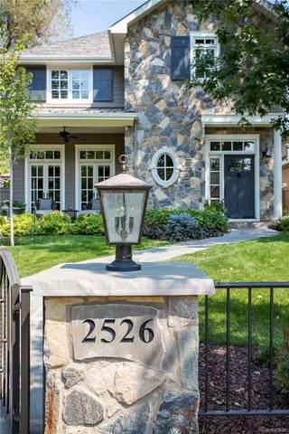 2526 S Clayton Street, Denver, CO 80210 (MLS #3068781) :: Neuhaus Real Estate, Inc.