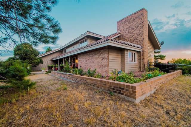 7665 S Flanders Street, Centennial, CO 80016 (MLS #3114858) :: 8z Real Estate