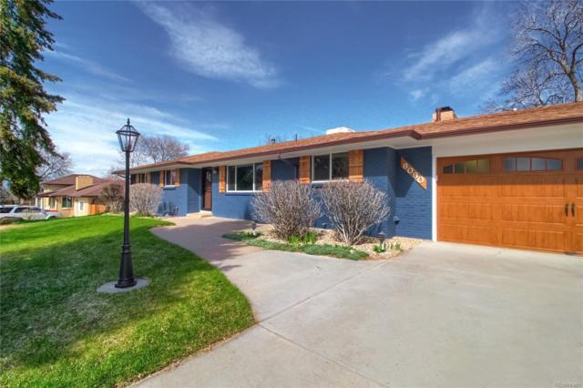 8080 Newman Street, Arvada, CO 80005 (#3115799) :: The Peak Properties Group