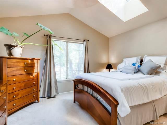 1885 S Quebec Way B20, Denver, CO 80231 (#3119308) :: Mile High Luxury Real Estate