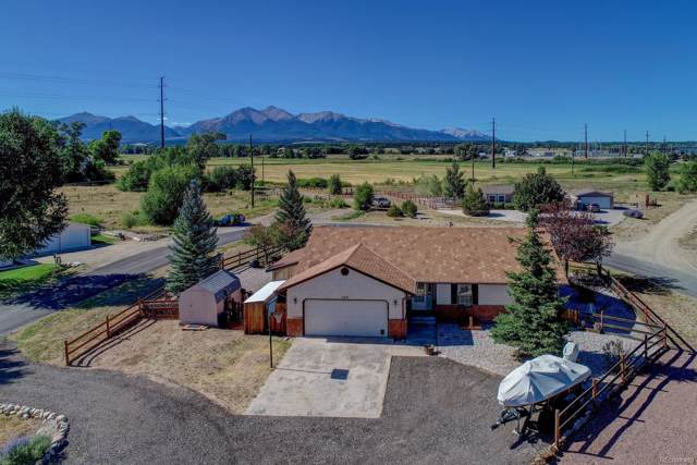 750 True Avenue, Poncha Springs, CO 81242 (MLS #3134281) :: Bliss Realty Group