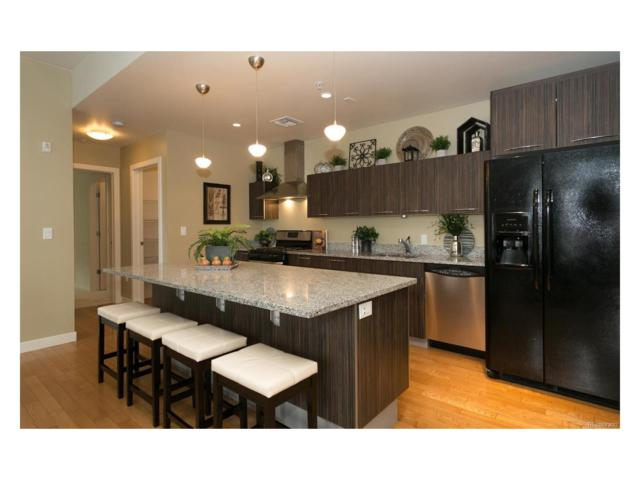 410 Acoma Street #211, Denver, CO 80204 (MLS #3186267) :: 8z Real Estate